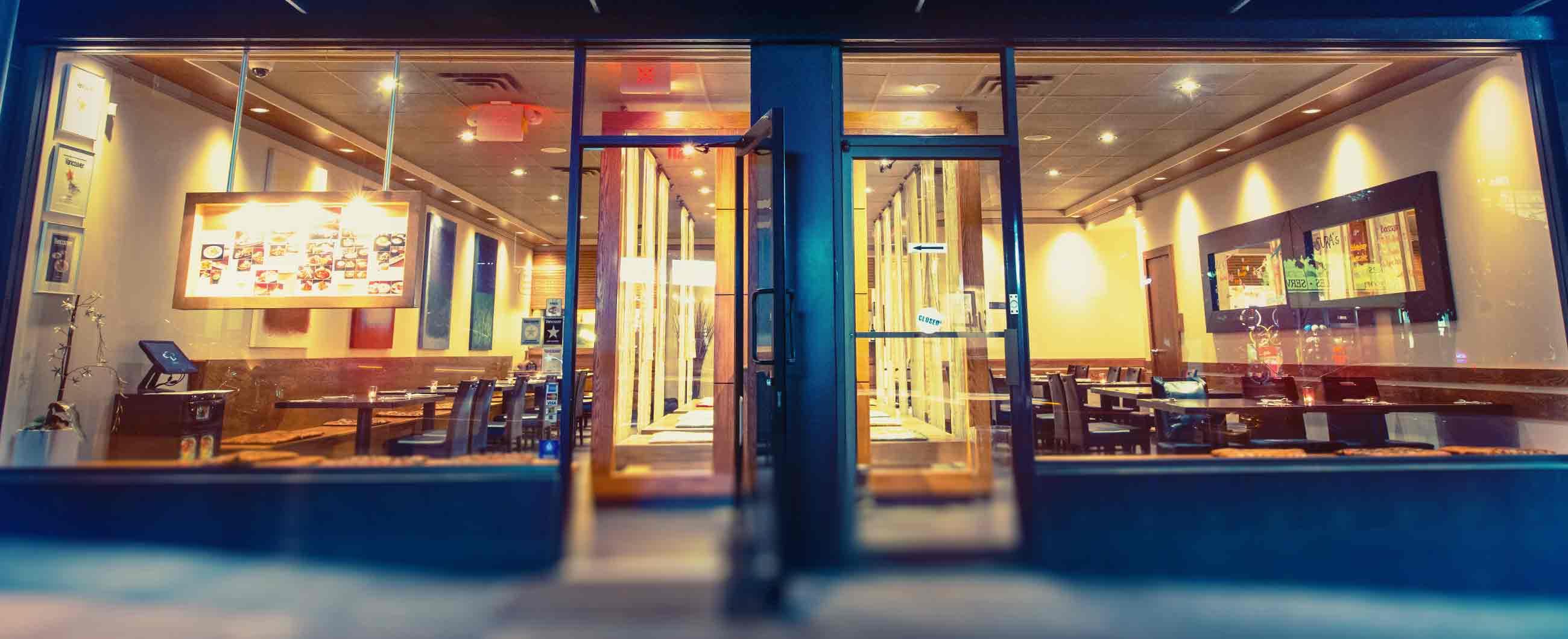 Sura korean royal cuisine restaurant about vancouver