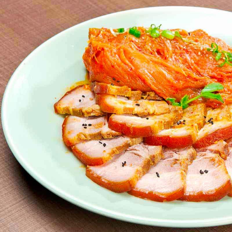 Kimchi–Jjim