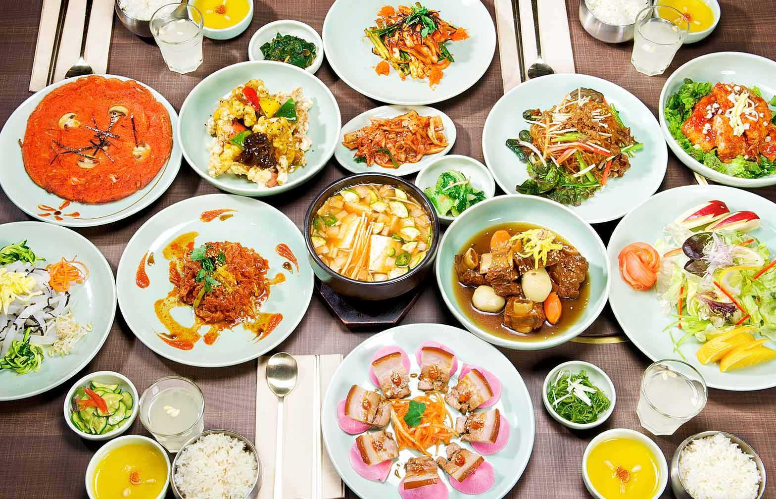 SURA Lunch Special