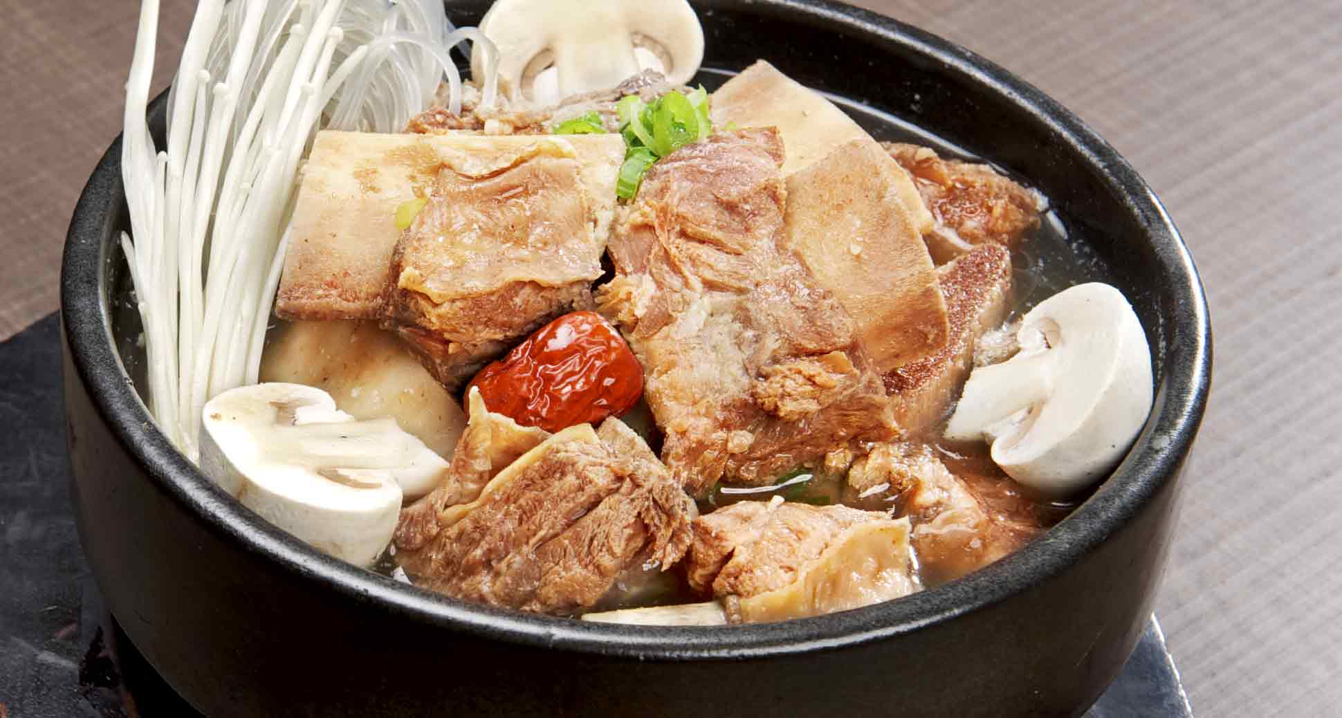 3 Korean food to enjoy when the cold weather wears you down
