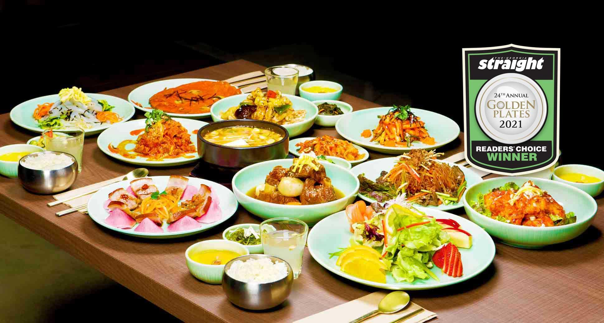 SURA, the Best Korean Restaurant in Vancouver